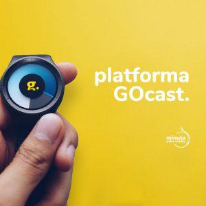 gocast podcasty oryginalne